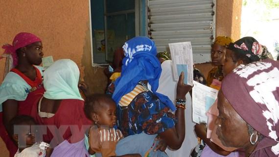 Châu Phi bắt đầu chiến dịch tiêm vắcxin phòng sốt rét lớn nhất lịch sử