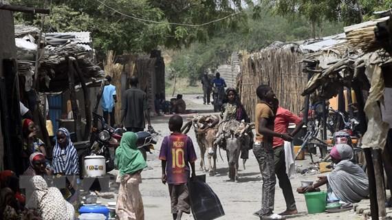 CH Chad miễn thuế các mặt hàng thiết yếu nhằm đối phó nạn đói