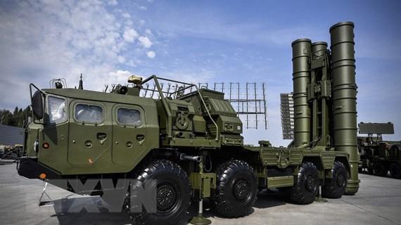 Nga chỉ trích 'tối hậu thư' của Mỹ với Thổ Nhĩ Kỳ về thương vụ S-400