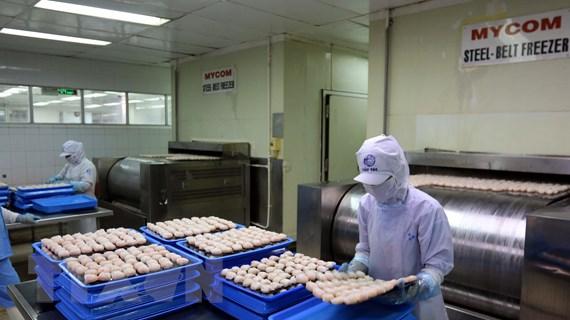 Thành phố Hồ Chí Minh thu hút 3,63 tỷ USD vốn FDI trong 7 tháng