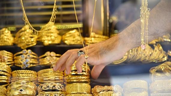 Giới phân tích: Giá vàng có thể 'công phá' mức 2.000 USD mỗi ounce