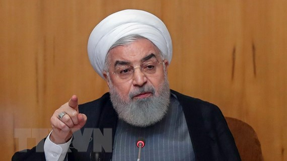 Iran cảnh báo nguy cơ xảy một cuộc chiến quy mô lớn trong khu vực