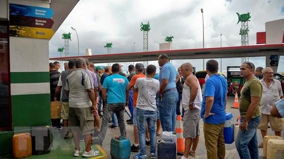 Cấm vận của Mỹ tiếp tục gây thiệt hại hơn 920 tỷ USD cho Cuba