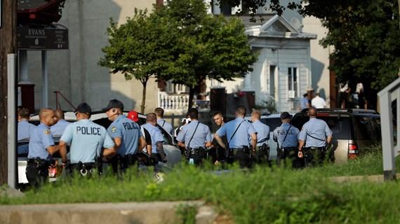 Mỹ: Nổ súng tại Philadelphia, ít nhất 6 người bị thương