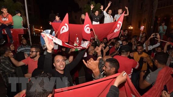 Bầu cử tổng thống Tunisia vòng 2: Ông Kais Saied chiến thắng áp đảo