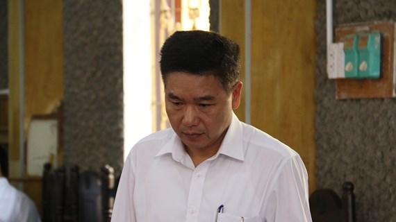 Vụ án gian lận điểm thi tại Sơn La: Tòa trả hồ sơ để điều tra bổ sung