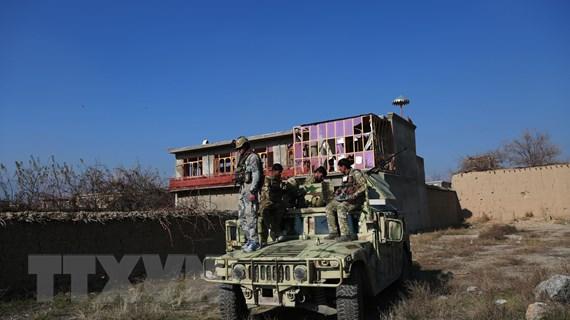 Đặc phái viên Mỹ trao đổi với Pakistan về đàm phán với Taliban