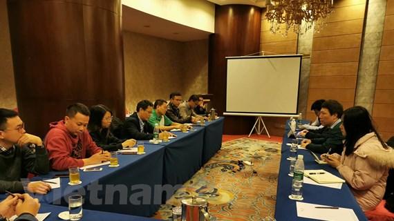 Người Việt tại Trung Quốc vẫn an toàn trong tâm dịch virus corona