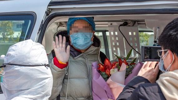 Trung Quốc ghi nhận 409 ca nhiễm COVID-1 mới, 150 ca tử vong
