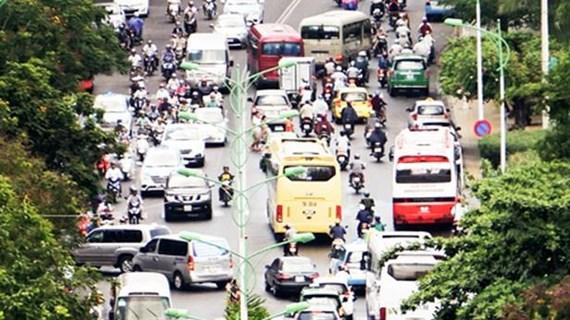 Nha Trang xây các bãi đỗ xe trong thành phố nhằm hạn chế kẹt xe