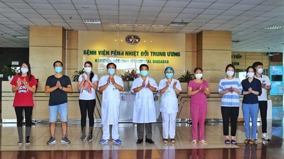 """""""Giải mã"""" thành công của Việt Nam trong cuộc chiến chống COVID-19"""