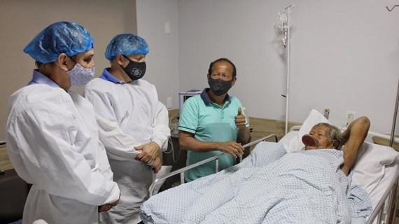 Số ca tử vong do COVID-19 tại Mỹ Latinh cao nhất thế giới