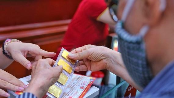 Giới chuyên môn dự báo giá vàng sẽ tiếp tục đi lên trong ngắn hạn