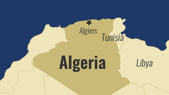 Nổ khí gas nghiêm trọng tại Algeria, hơn 20 người thương vong