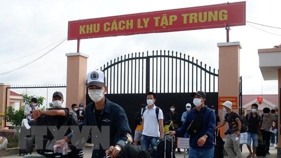 Việt Nam ghi nhận ngày thứ 52 không có ca mắc COVID-19 ở cộng đồng