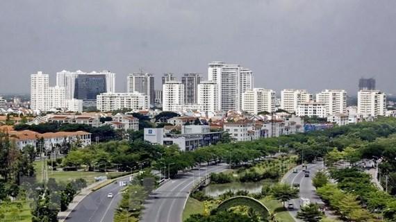 Xây dựng chính quyền đô thị: Bảo đảm sự phát triển bền vững