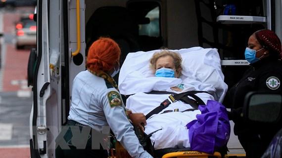 Dịch COVID-19 ngày 28/11: Gần 43 triệu người đã được chữa khỏi bệnh
