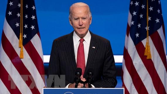 Dịch COVID-19: Ông Biden hối thúc Quốc hội Mỹ khẩn trương hành động