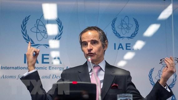 Chính quyền Iran cảnh báo chống lại nghị quyết của IAEA