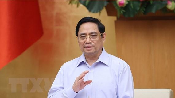 Thủ tướng: Chống dịch quyết liệt hơn để bảo đảm an toàn cho nhân dân
