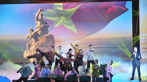 """60 năm đường Hồ Chí Minh trên biển: """"Huyền thoại và Tương lai"""""""