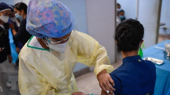 PAHO cảnh báo tình hình dịch COVID-19 tại Bolivia và Venezuela