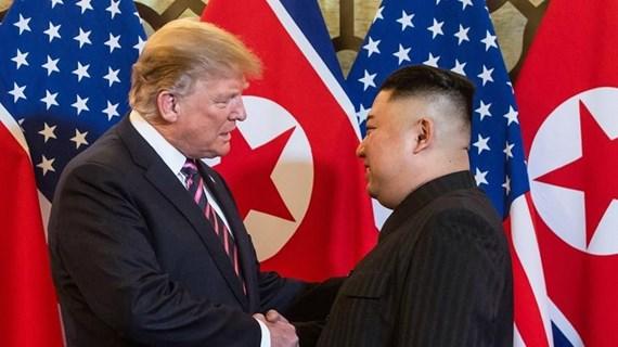 Triển vọng đàm phán Mỹ-Triều sáng sủa hơn?