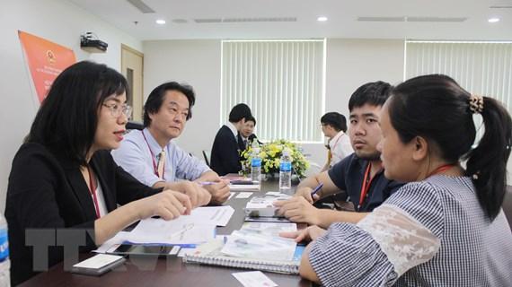 Thúc đẩy xuất khẩu hàng hóa vào Nhật Bản thông qua Tập đoàn AEON