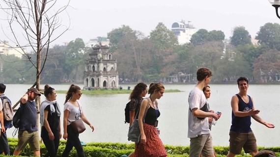 Du lịch Việt Nam nỗ lực cán đích trước 1 năm so với mục tiêu