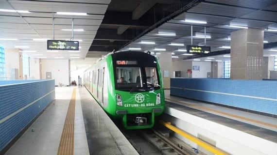 Cả 5 tuyến đường sắt đô thị tại TP.HCM và Hà Nội đều đội vốn