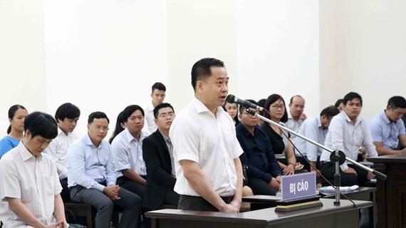 Sắp xét xử hai nguyên Chủ tịch UBND thành phố Đà Nẵng và đồng phạm