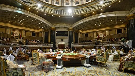 [Mega Story] Hội nghị thượng đỉnh GCC: Cơ hội hòa giải đang đến gần
