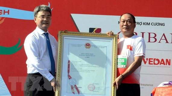 Quảng Ngãi: Sản phẩm tỏi Lý Sơn được cấp chứng nhận chỉ dẫn địa lý