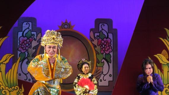[Mega Story] Gian nan sân khấu xã hội hóa ở TP Hồ Chí Minh