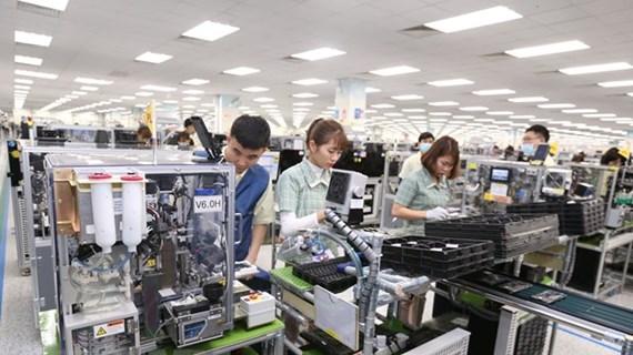 Báo Hong Kong đánh giá ổn định chính trị giúp Việt Nam thu hút FDI