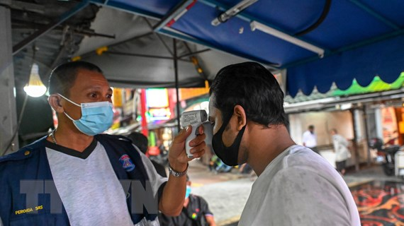 ASEAN công bố báo cáo đánh giá tác động của đại dịch COVID-19