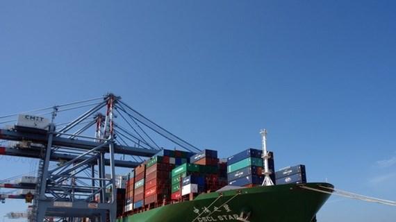 Cục trưởng Cục Hàng hải: Quy hoạch cảng biển cần đi trước một bước