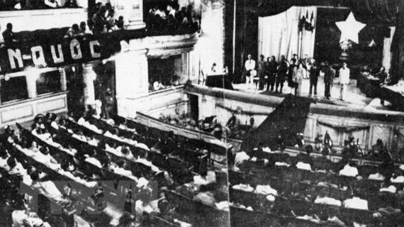 [Mega Story] Những mốc son lịch sử qua các kỳ đại hội Đảng