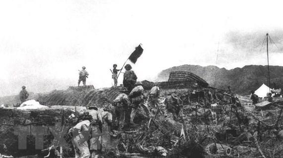 Chiến thắng Điện Biên Phủ: Đỉnh cao chống ngoại xâm của dân tộc
