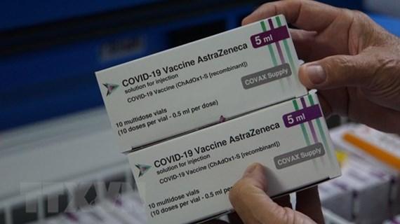 VN mong muốn các nước chia sẻ miễn trừ bản quyền với vaccine COVID-19