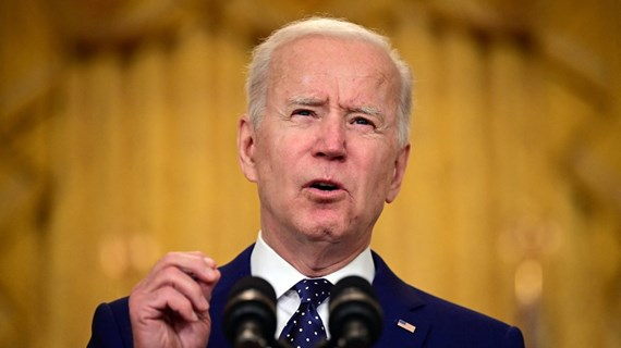 """Ông Biden """"ghi bàn"""" khi triển khai chính sách đa phương với Trung Quốc"""