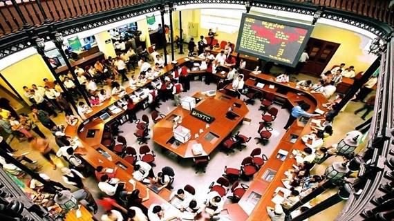 Huy động vốn qua kênh trái phiếu doanh nghiệp đang giảm mạnh