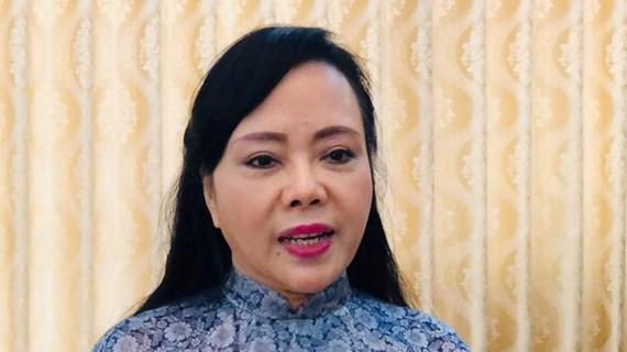 Bộ trưởng Bộ Y tế: Sẽ xử lý và kiểm điểm sau vụ VN Pharma