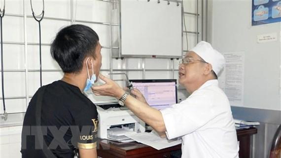 Dịch HIV/AIDS tại Việt Nam tiếp tục giảm trên nhiều tiêu chí