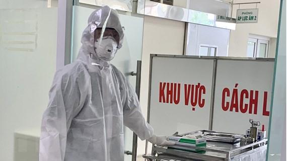 Thêm 6 ca mới, Việt Nam đã có 218 trường hợp mắc COVID-19
