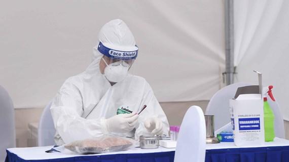 Bộ Y tế công bố ca bệnh thứ 240 mắc COVID-19, liên quan đến ca 166