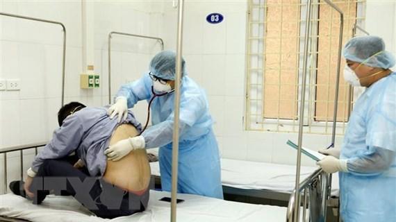 Việt Nam ghi nhận thêm 1 trường hợp mắc COVID-19 nhập cảnh về từ Nga