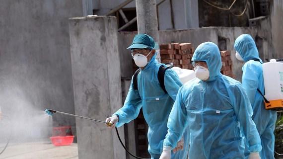 Việt Nam chỉ còn 26 trường hợp dương tính với SARS-CoV-2