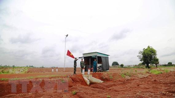 Phát hiện ca nghi nhiễm SARS-CoV-2 đi đường mòn, lối mở từ Trung Quốc
