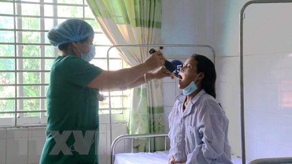 Bộ Y tế cấp bách triển khai tiêm dự phòng bạch hầu trên diện rộng